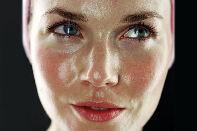 6 WAYS TO BANISH OILY SKIN FOREVER