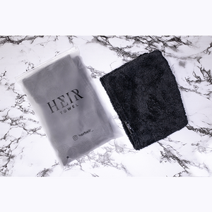 Heir Towel