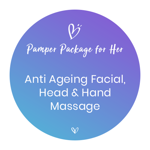 Pamper Package for Her