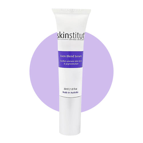 Even Blend Serum <br> For All Skin Types