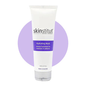 Intensity Hydrating Mask <br> For All Skin Types