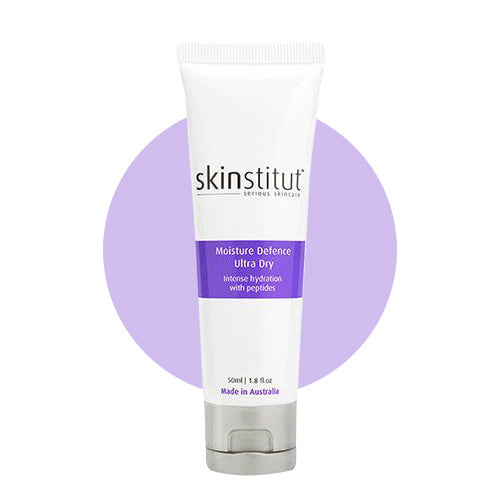 Moisture Defence <br> For Ultra Dry Skin Type