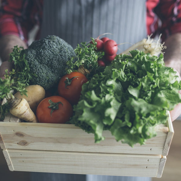 Full CSA Farm Subscription
