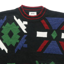 Load the image into the gallery viewer, HUGO BOSS | L | WOOL SWEATER