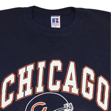 Load the image into the gallery viewer, CHICAGO BEARS | XL | SWEATER