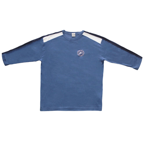 NIKE | XXL | QUARTER-SLEEVE SHIRT