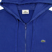 Load the image into the gallery viewer, LACOSTE | L | SWEAT JACKET