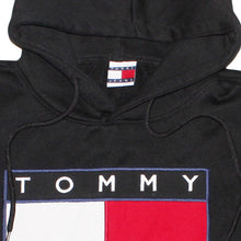 Load the picture into the gallery viewer, TOMMY JEANS | XS | HOODIE