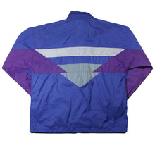 Upload the image to the gallery viewer, ADIDAS | XL | WINDBREAKER