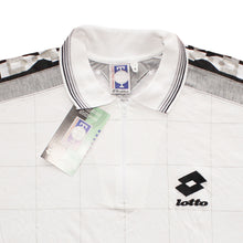 Load the image into the gallery viewer, LOTTO   XL   * DEADSTOCK * POLO SHIRT