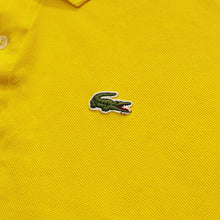 Load the image into the gallery viewer, CHEMISE LACOSTE | L | POLO