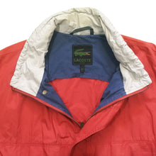 Load the image into the gallery viewer, LACOSTE | L | JACKET