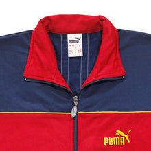 Laden Sie das Bild in den Galerie-Viewer, PUMA | L | TRACKJACKET