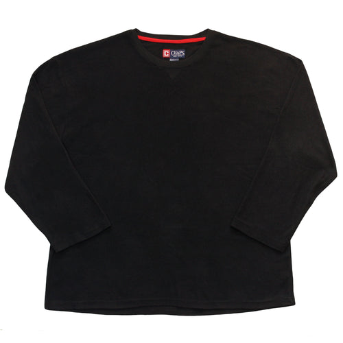 RALPH LAUREN CHAPS | XL | FLEECE SWEATER