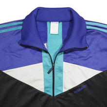 Load the image into the gallery viewer, ADIDAS | XXL | TRACK JACKET
