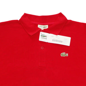 CHEMISE LACOSTE | XL | *DEADSTOCK* SWEATER