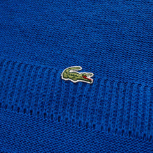 Load the image into the gallery viewer, CHEMISE LACOSTE | S | SWEATER