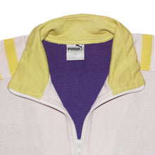 Load the image into the gallery viewer, PUMA | M | ZIP JACKET