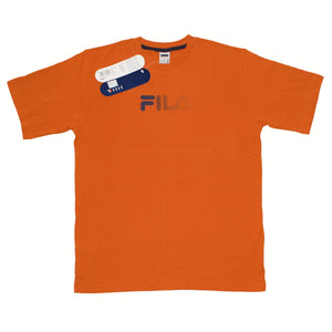 FILA | L / XL | * DEADSTOCK * T-SHIRT