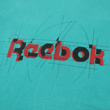 Load the image into the gallery viewer, REEBOK | L | T-SHIRT
