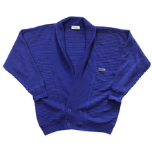 Load the image into the gallery viewer, CARLO COLUCCI   XL   CARDIGAN