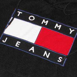 TOMMY JEANS | XS | HOODIE