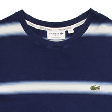 Load the image into the gallery viewer, LACOSTE | L | T-SHIRT