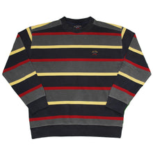 Load the picture into the gallery viewer, PAUL & SHARK | L | WOOL SWEATER