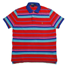 Load the image into the gallery viewer, RALPH LAUREN   L   POLO SHIRT