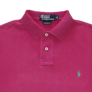 RALPH LAUREN | L | POLO SHIRT