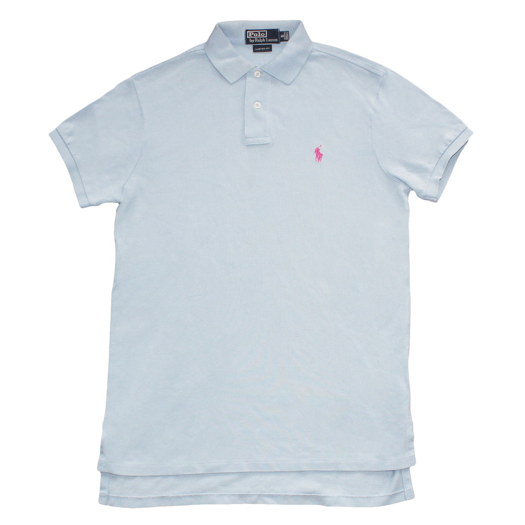 RALPH LAUREN | M | POLO SHIRT