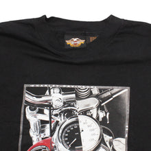 Load the picture into the gallery viewer, HARLEY DAVIDSON | 3XL | T-SHIRT