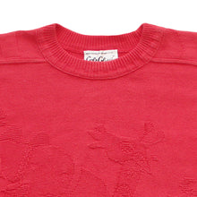 Load the image into the gallery viewer, CARLO COLUCCI | XL | 'ANIMAL' SWEATER