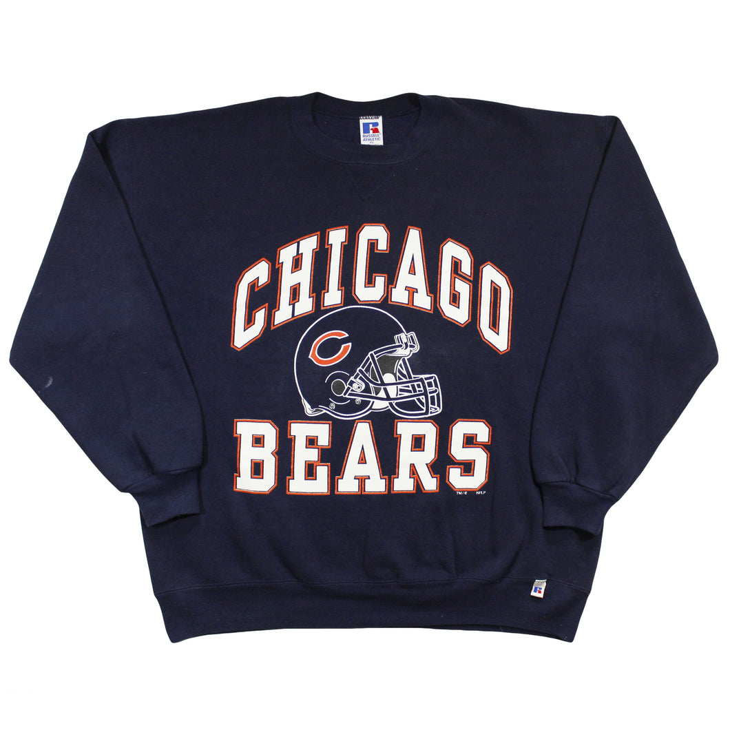 CHICAGO BEARS | XL | SWEATER
