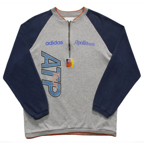 ADIDAS | S | ATP 'APOLLO' SWEATER