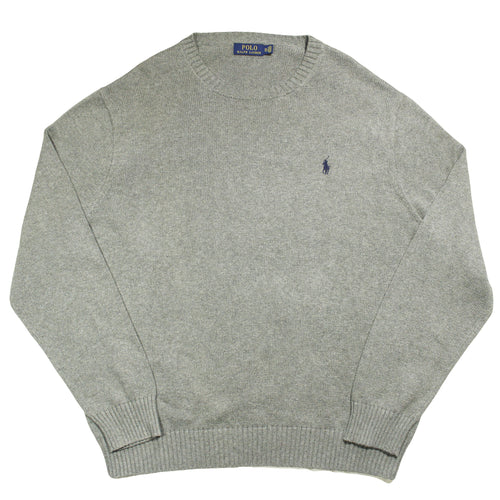 RALPH LAUREN | XL | SWEATER