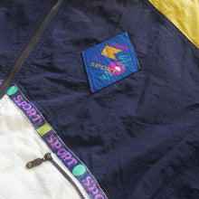Upload the image to the gallery viewer, PUMA   L   WINDBREAKER