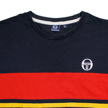 Load the image into the gallery viewer, TACCHINI | L | T-SHIRT
