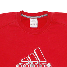 Upload the image to the gallery viewer, ADIDAS   L   SWEATER