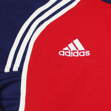 Load the image into the gallery viewer, ADIDAS | L | Q-ZIP SWEATER