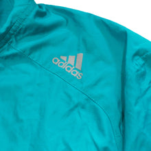 Upload the image to the gallery viewer, ADIDAS   XL   WINDBREAKER