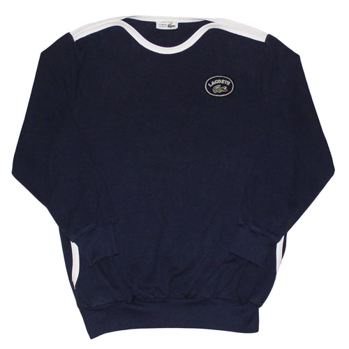 CHEMISE LACOSTE | XS | SWEATER