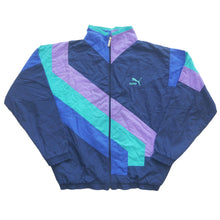 Load the image into the gallery viewer, PUMA | XL | WINDBREAKER