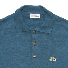 Load the image into the gallery viewer, CHEMISE LACOSTE | L | * DEADSTOCK * SWEATER