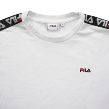 Load the image into the gallery viewer, FILA | M | SWEATER