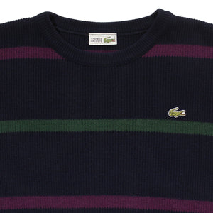 CHEMISE LACOSTE   XL   SWEATER