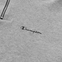 Load the image into the gallery viewer, CHAMPION | L | ZIP SWEATER
