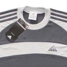Load the image into the gallery viewer, ADIDAS | XL | * DEADSTOCK * 'CLIMA LITE' SHIRT