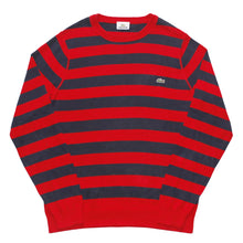 Upload the image to the gallery viewer, LACOSTE | S | SWEATER
