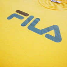 Load the image into the gallery viewer, FILA | L | T-SHIRT